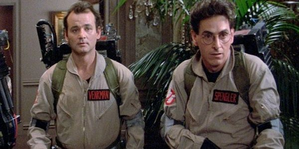 Why Ghostbusters Should Finally Set Up A Multiverse