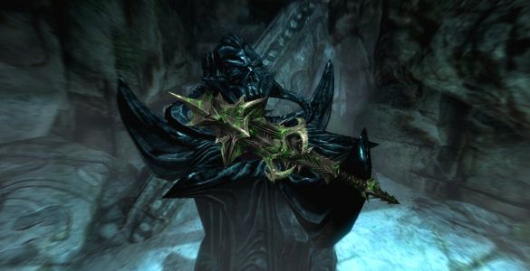 The 20 Most Powerful Weapons In Skyrim
