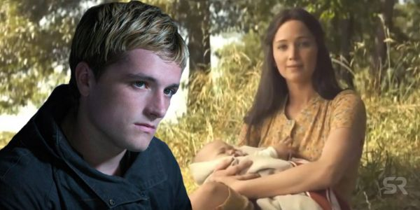 What Happened To Peeta After The Hunger Games Ended | Screen Rant
