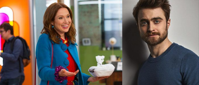 'Unbreakable Kimmy Schmidt' Interactive Special Adds Daniel Radcliffe to Its Cast
