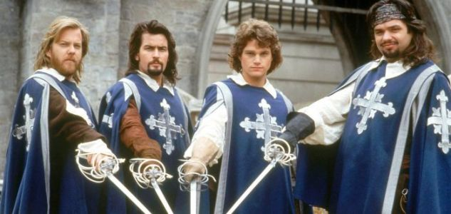 New 'The Three Musketeers' Movie in the Works at Netflix, Described in the Same Vein as 'Mission: Impossible'