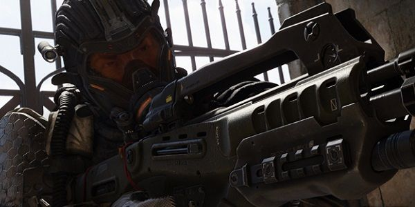 Black Ops 4's First Patch Increases Blackout Player Count