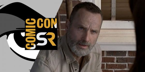 How The Walking Dead Will Deal With Losing Andrew Lincoln