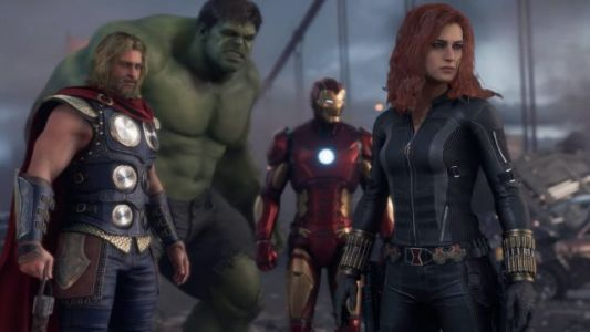 Marvel's Avengers Update Fixes Thousands of Glitches