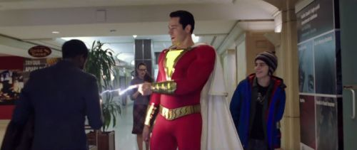 'Shazam' May Feature a DC Hero Cameo, But It Won't Be What You Expect