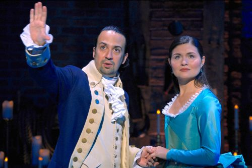 Here's Why 'Hamilton's Cast Can't Win Oscars or Emmys