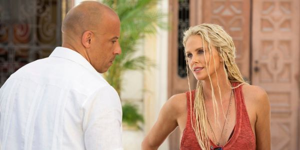 Fast & Furious 9: Charlize Theron & Helen Mirren Officially Returning