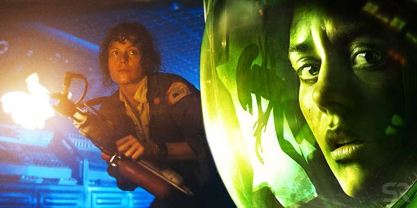 Alien: Isolation TV Series Suggests Ripley Didn't Kill Original Xenomorph