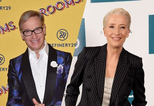 Paul Feig Set to Direct Emma Thompson's Last Christmas