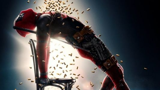 Don't Call It A Comeback: The Final DEADPOOL 2 Trailer Is Here