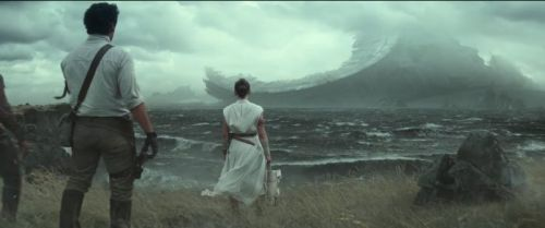 'Star Wars: The Rise of Skywalker' Unveils Some New Footage
