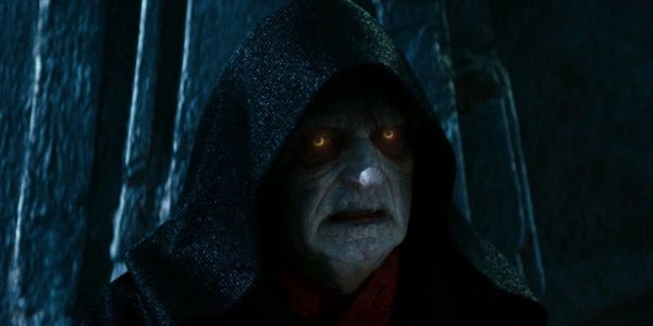 Star Wars: The Rise Of Skywalker's Clone Twist For Palpatine Actually Started With George Lucas