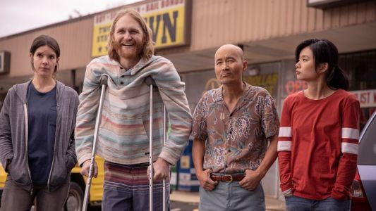 AMC Reveals Lodge 49 Season 2 Trailer And Key Art