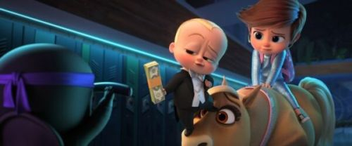 The Boss Baby 2 Movie Trailer
