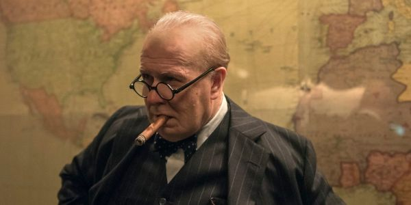 Gary Oldman Has Been Hit With A Lawsuit Over Darkest Hour