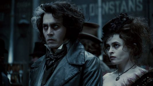 Ranked: 10 Best Tim Burton Films