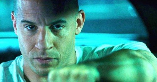 Vin Diesel Rallies His Fast and Furious 9 Crew for First