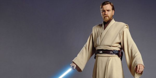 Obi-Wan Kenobi Series Officially Announced for Disney+