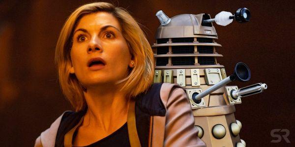 Daleks Returning For Doctor Who Holiday Special? Here's The Evidence