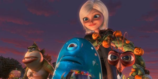 Monsters Vs Aliens 2 Updates: Will The Animated Sequel Happen?