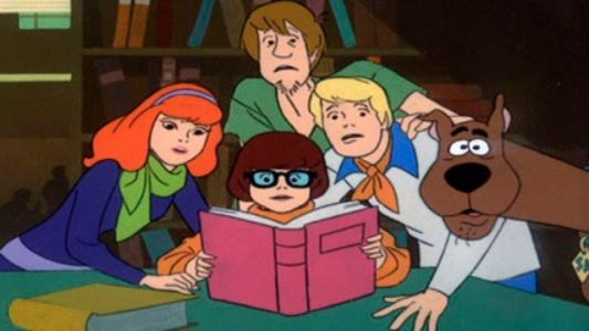 Chris Columbus to Meddle With New Scooby-Doo Animated Movie