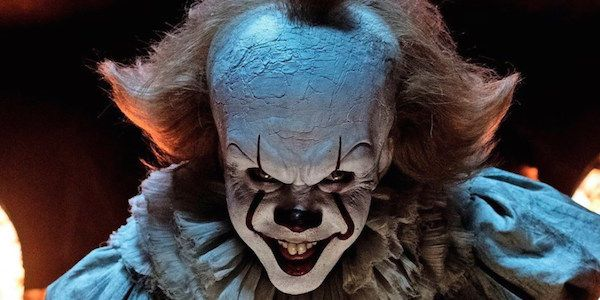 James McAvoy Injured Himself Fighting Pennywise On The IT Chapter Two Set