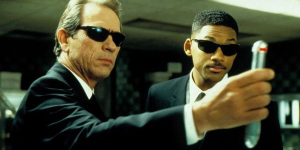 Men in Black Spinoff/Reboot Will Begin Shooting This June