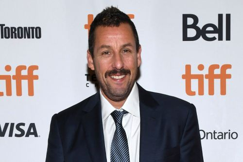 Adam Sandler to Team Up With 'Chernobyl' Director for Netflix's 'The Spaceman of Bohemia' Adaptation