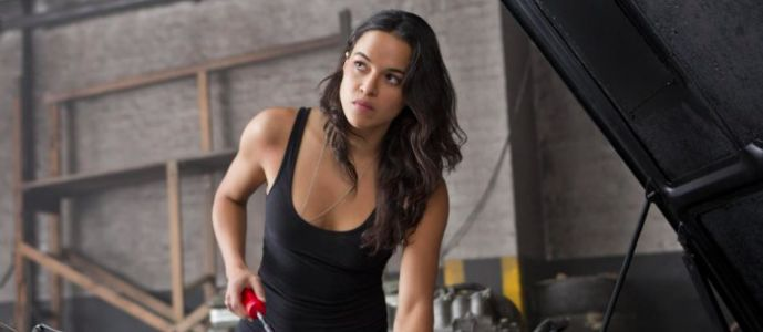 Michelle Rodriguez Returning for 'Fast and Furious 9' After Settling Screenwriter Dissatisfaction