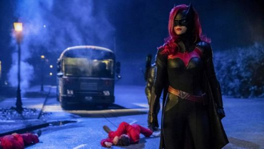 Elseworlds Part 2 Promo and Clip Featuring Ruby Rose's Batwoman