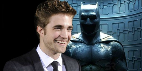 Listen To Robert Pattinson's Batman Voice From A Twilight Commentary
