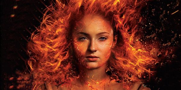 Dark Phoenix Scores Lowest Opening Day Box Office of Any X-Men Movie