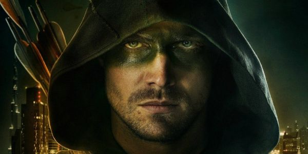 Stephen Amell is Taking A Beating Filming Arrow Season 7