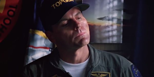 Why Michael Ironside Won't Return As Jester For Top Gun 2