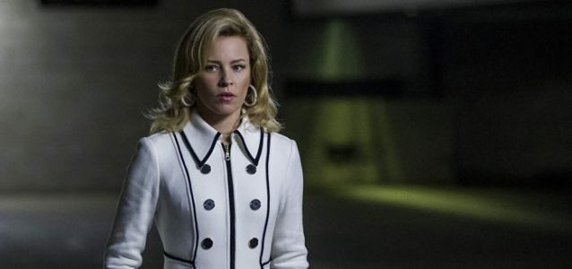 Elizabeth Banks Joins Cate Blanchett in FX Limited Series 'Mrs. America'