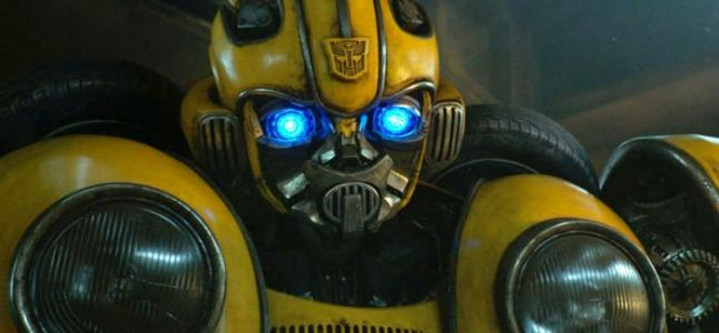 'Bumblebee' Gives Original 'Transformers' Fans the Correction They've Been Waiting For