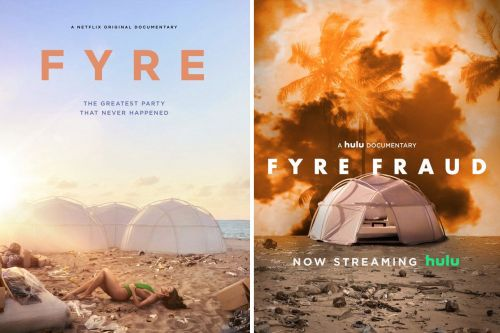 Which Fyre Festival Documentary Is Right For You: Hulu's or Netflix's?
