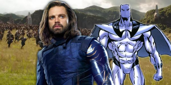 White Wolf: 15 Things Only True Marvel Fans Know About Winter Soldier's New Role