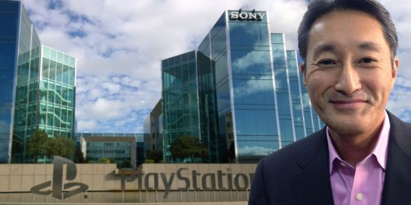 PlayStation's Kaz Hirai Has Officially Retired
