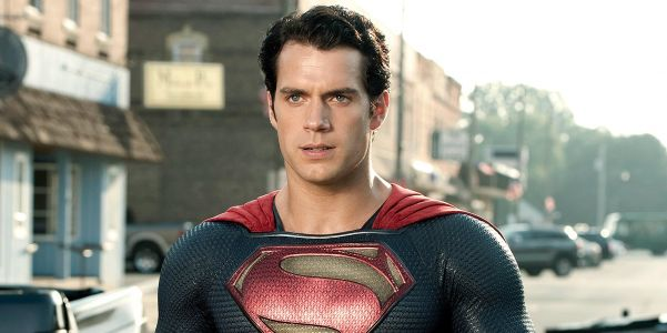 Henry Cavill is Contracted to Play Superman One More Time
