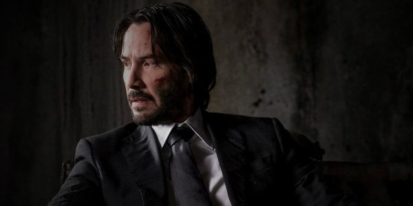 John Wick: Chapter 3 Could Be Headed to Japan