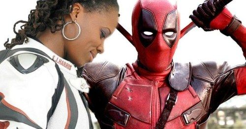 Deadpool 2 Is Dedicated to Late Stuntwoman S.J. HarrisDeadpool 2