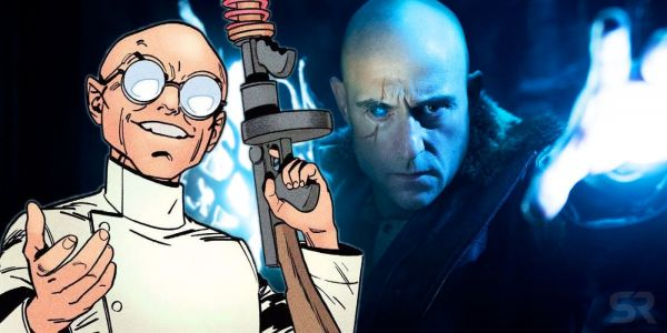 Who Is Dr. Sivana? Shazam's Villain Explained