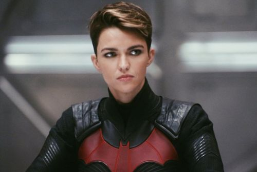 Ruby Rose Addresses Batwoman Exit on Social Media