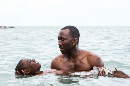 'Moonlight' film studio A24 to produce movies for Apple