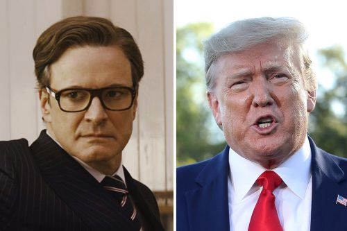 Matthew Vaughn's First 'Kingsman' Movie Is At The Center Of The Latest Donald Trump Controversy