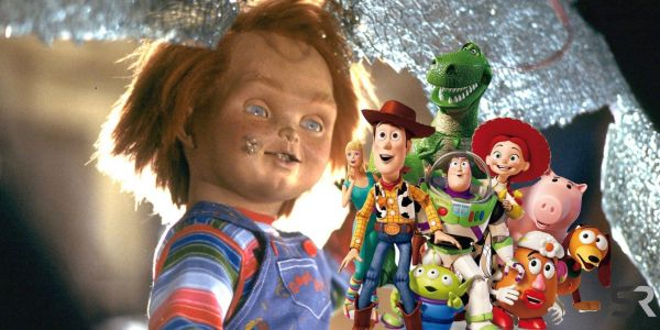 Toy Story Meets Child's Play In New Trailer Mashup