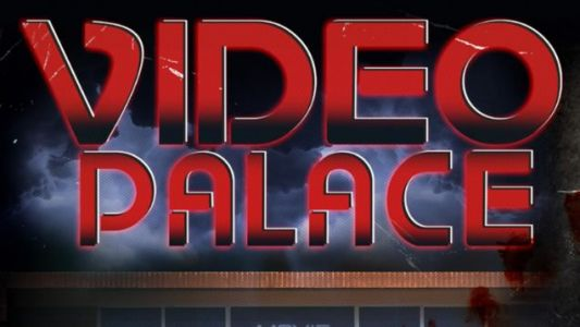 Shudder Wants You To Enter The VIDEO PALACE