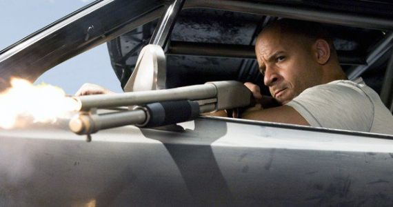 Fast & Furious 9 Recruits Kin Writer Daniel Casey
