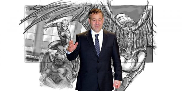 Sam Raimi Still Thinks About Spider-Man 4 | ScreenRant